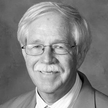 Homer Boushey MD